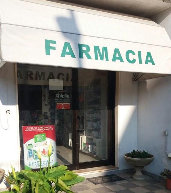 FARMACIA DE CARLO DR A BRIZIA - VERNOLE