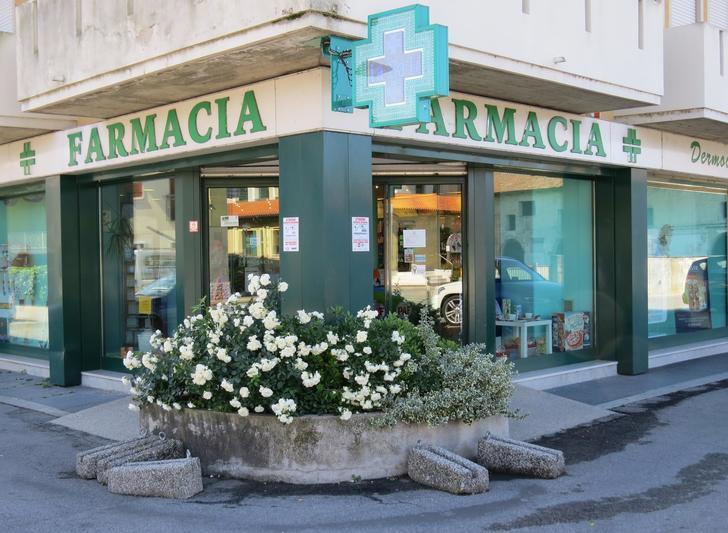 Farmacia Salute E Benessere Cartigliano